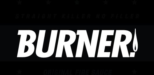 BURNER FIRE SAUCE